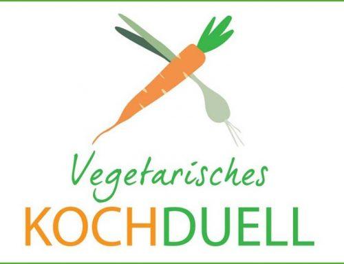 Vegetarisches KOCHDUELL