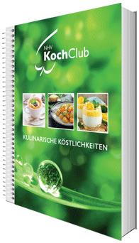 NHV Kochbuch